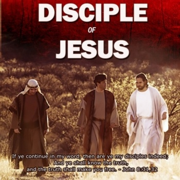 Survival Handbook for Disciples