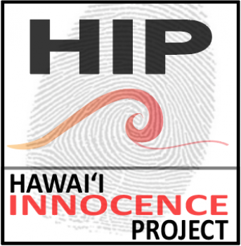 Hawai'i Innocence Project 2017 Hapalua Marathon Team