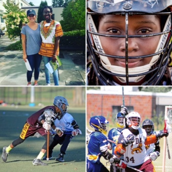 Support Harlem Lacrosse's Independent School Admissions Counseling Program