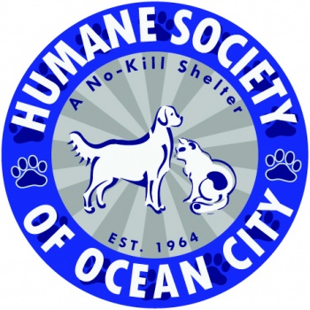 '17 The Humane Society of Ocean City