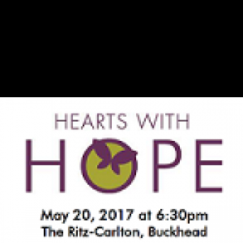 Hearts with Hope: Fund The Mission Image