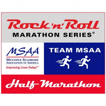 Rock 'n' Roll Half Marathon 2017