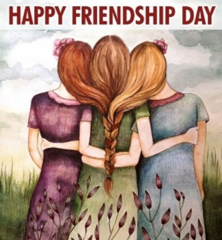 Happy Friendship Day Wishes Quotes To Celebrate Friendship Day 2017