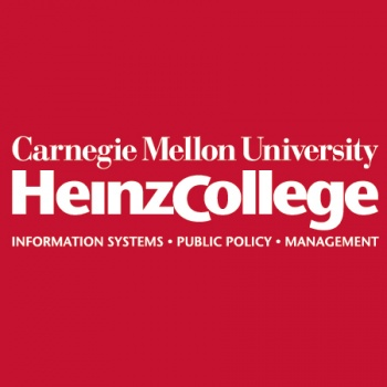 Heinz College Fundraiser for Mexico and Puerto Rico