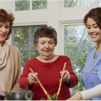 Home Care Assistance CA