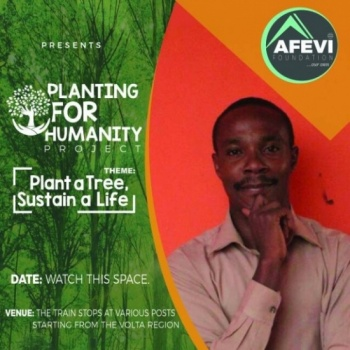 Planting for Humanity