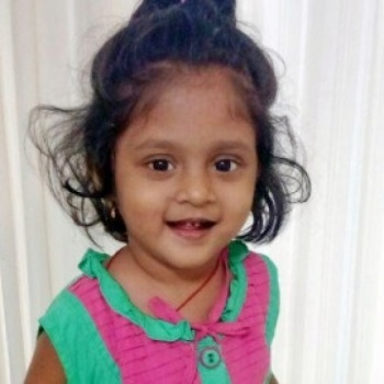 Help shakshi to again live her dreams