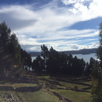 Health needs in an indigenous high altitude population living on a lake island of Titicaca, Perú