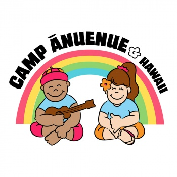 Camp Ānuenue 2018 - Childhood Cancer Program