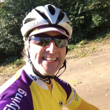 Dave's Riding For Purpose Campain - Hope Water Project 2017 (HWP)