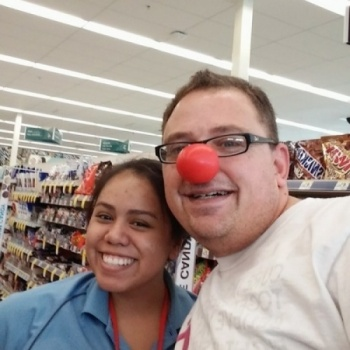 Team Red Nose For Children