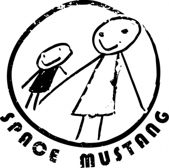 Space Mustang Productions