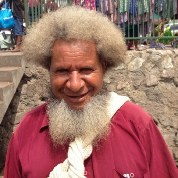 Build First Elderly Care Centre for Papua New Guinea