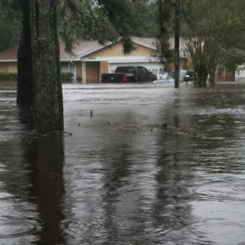 Eric Judith Turner Disaster Relief Fund