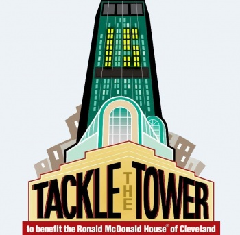 Tackle The Tower- Ronald McDonald House