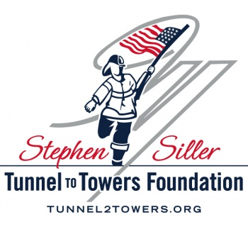 Vincent Berisha - Tunnel to Towers Tower Climb NYC