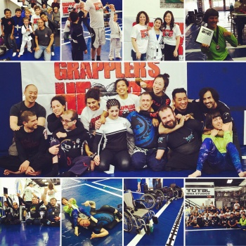 Grapplers Heart Tournament 2