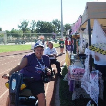 Relay For Life - Palm Desert