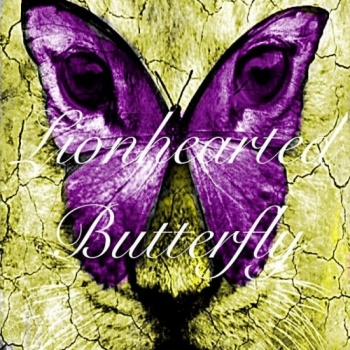 Lilly's Lionhearted Butterfly 2017 Image
