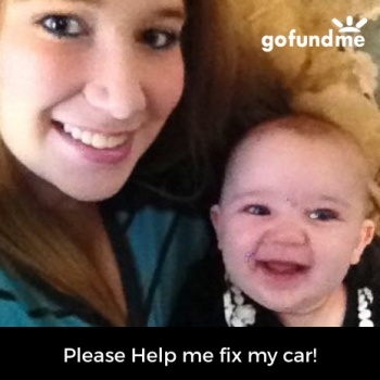 Help me get my car out of the shop