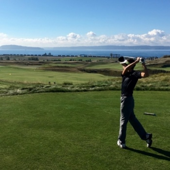 Danny Auffant Golf-A-Thon to benefit the First Tee of Greater Seattle