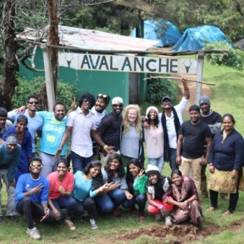 Avalanche - Youth Adventure Camp