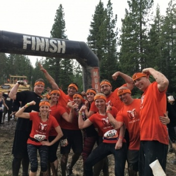 Firefighters Burn Institute-Tough Mudder Tahoe