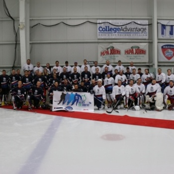 2nd Annual 24 Hours of Hockey for Habitat