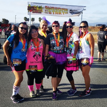 Team Betty SF 2017