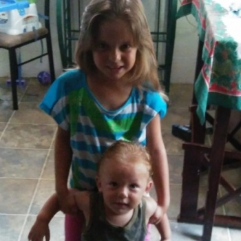 Single father of two children needs help
