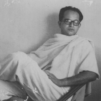 In Memory of Dr Biswa Basuray