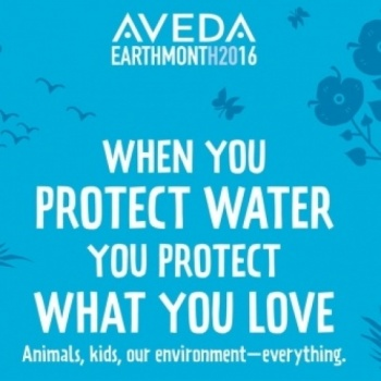 Aveda Institute of Denver Earth Month Fundraiser