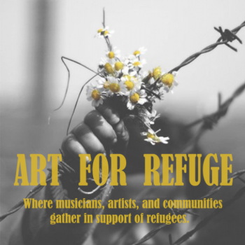 Art for Refuge  Image