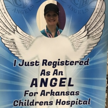 ACH Angels Benefiting Arkansas Childrens Hospital-RussVegas 2017