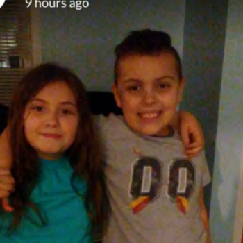 Please help my sister and 9 yo nephew from being evicted  in a week. We're his sole providers.