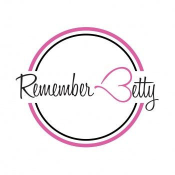 Pam's 2017 Remember Betty Fundraiser's
