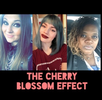 The Cherry Blossom Effect
