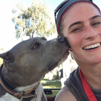 Run to Stand up for Pits!