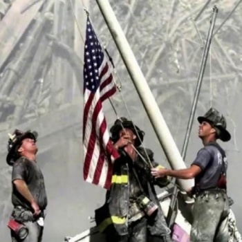 Brandon Carilli - Tunnel to Towers Tower Climb Charlotte