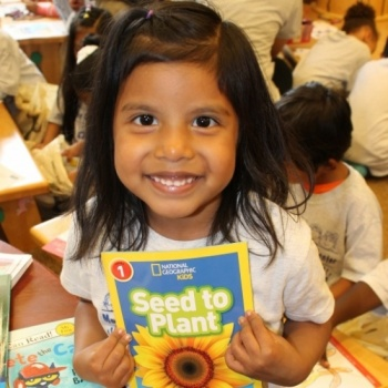 Help United Way of Monmouth and Ocean Counties purchase new books for local kids!