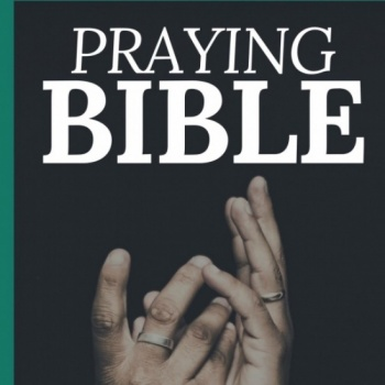 The Praying Bible Project