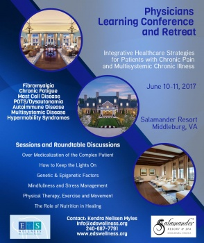 2017 Physicians Learning Conference