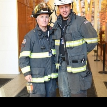 9/11 Firefighter Memorial Stairclimb