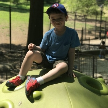 Support Idan's Journey to a Cure by donating to the Hyper IgM Foundation