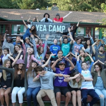 Support YEA Camp Changemaker Scholarship Program