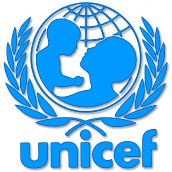40th for UNICEF