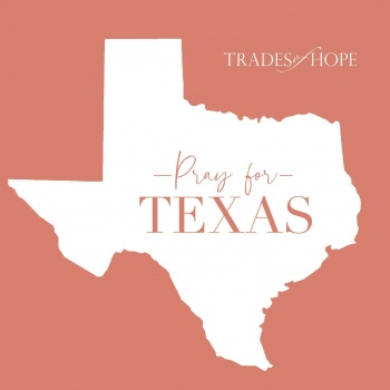 Hope and Help for Houston