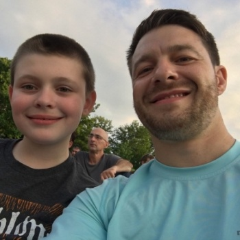 Ryan Snell - Autism 5K Run and Walk