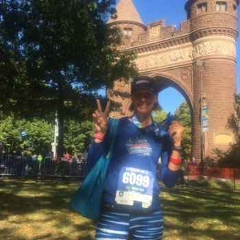 The First Tee of CT - Running the Hogsback Half, Hartford Half & Chicago Full to benefit TFTCT!