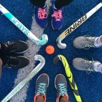 University of New Haven Club Field Hockey Play4TheCure Tournament